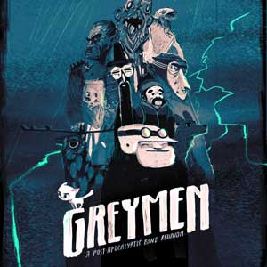 GREYMEN A Post-Apocalyptic Band Reunion Digital Download Price Comparison