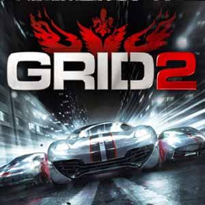 GRID 2 XBox 360 Code Price Comparison