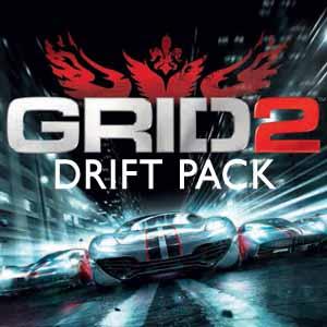GRID 2 Drift Pack