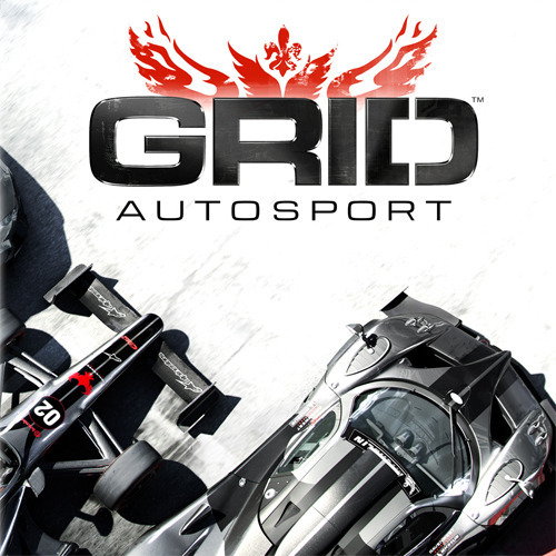 Grid Autosport Xbox 360 Code Price Comparison