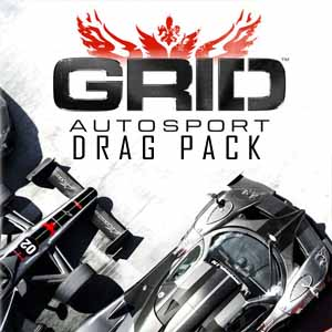 GRID Autosport Drag Pack Digital Download Price Comparison