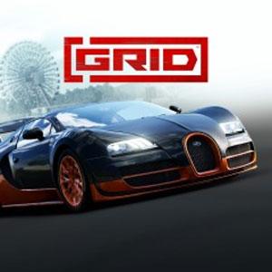 GRID Nintendo Switch Price Comparison