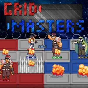 Grid Masters Digital Download Price Comparison