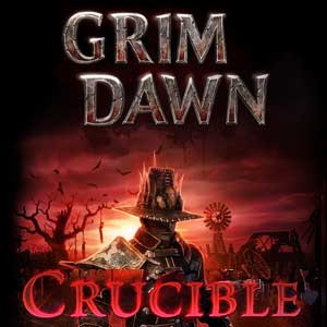Grim Dawn Crucible Mode Digital Download Price Comparison