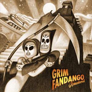 Grim Fandango Remastered Nintendo Switch Price Comparison