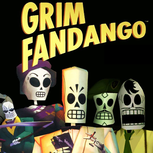 Grim Fandango Remastered Ps4 Code Price Comparison