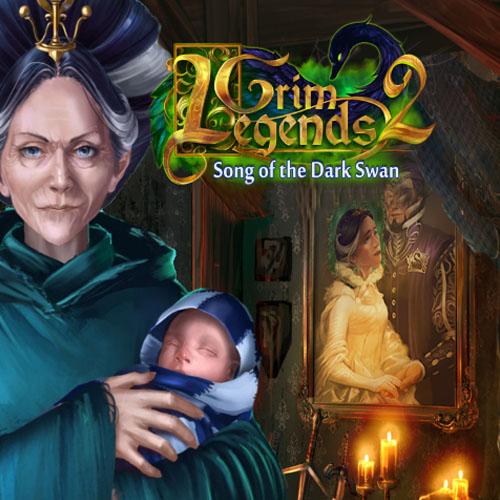 Grim Legends 2 Song Of The Dark Swan Digital Download Price Comparison