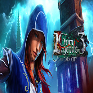 Grim Legends 3 The Dark City