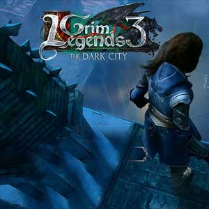 Grim Legends 3 The Dark City Digital Download Price Comparison