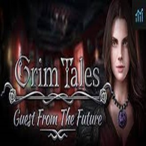 Grim Tales Guest From The Future