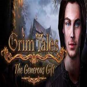 Grim Tales The Generous Gift