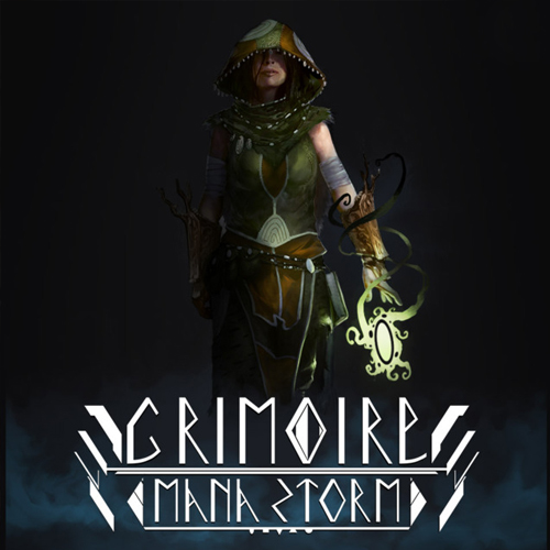 Grimoire Manastorm Digital Download Price Comparison