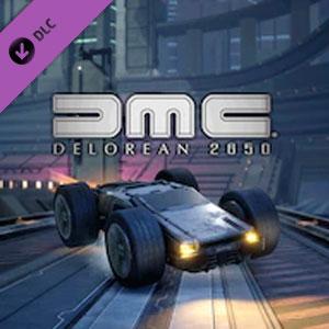 GRIP DeLorean 2650