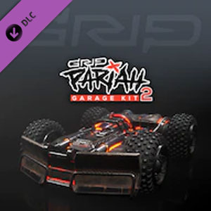 GRIP Pariah Garage Kit 2