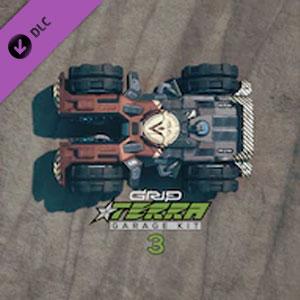 GRIP Terra Garage Kit 3