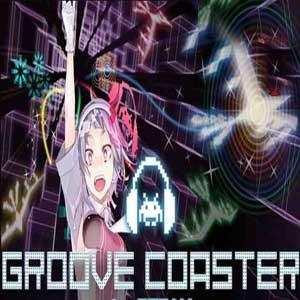 Groove Coaster