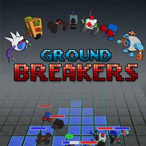 Ground Breakers Digital Download Price Comparison