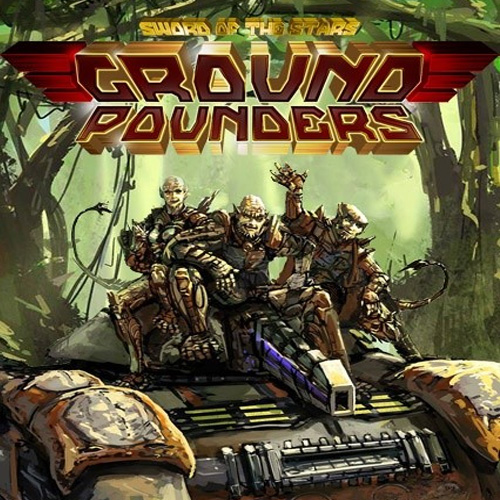 Ground Pounders Tarka Digital Download Price Comparison