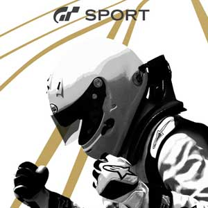 GT Sport PS4 Code Price Comparison