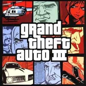 GTA 3 Digital Download Price Comparison