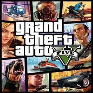 GTA 5 Xbox 360 Code Price Comparison