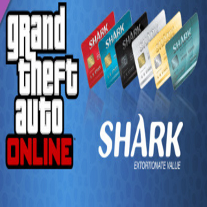 Gta Online Shark Cash Card Ps4 Digital & Box Price Comparison