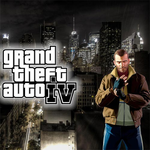 GTA 4 Digital Download Price Comparison