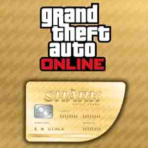 GTAO Whale Shark Cash Card Gamecard Code Price Comparison