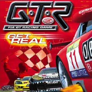 GTR FIA GT Racing Game Digital Download Price Comparison