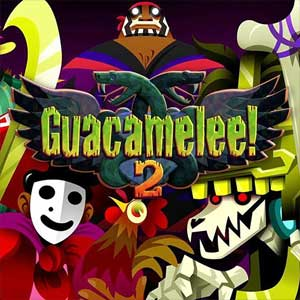 Guacamelee 2 Digital Download Price Comparison