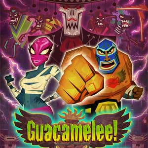 Buy Guacamelee Super Turbo Wii U Download Code Compare Prices