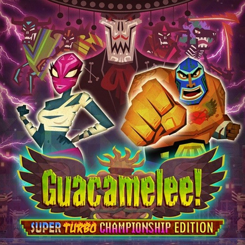 Guacamelee! Super Turbo Championship Edition Digital Download Price Comparison