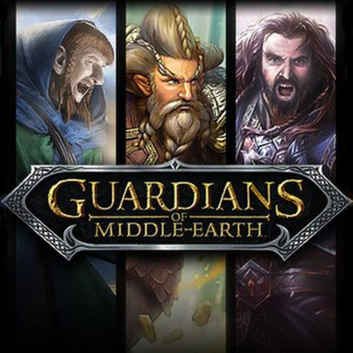Guardians of Middle Earth Company of Dwarves Digital Download Price Comparison