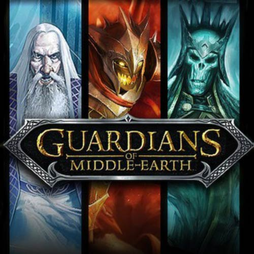 Guardians of Middle Earth Enchanter Digital Download Price Comparison