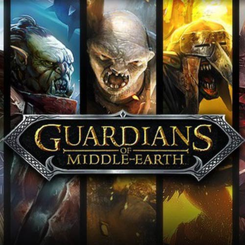 Guardians of Middle Earth Tactician Digital Download Price Comparison