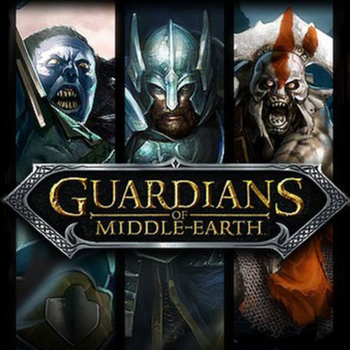 Guardians of Middle Earth Warrior Digital Download Price Comparison