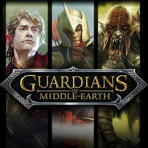 Guardians of Middle Earth Striker Digital Download Price Comparison