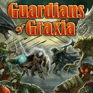Guardians of Graxia Digital Download Price Comparison