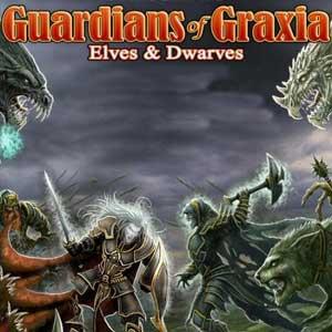 Guardians of Graxia Elves & Dwarves Digital Download Price Comparison