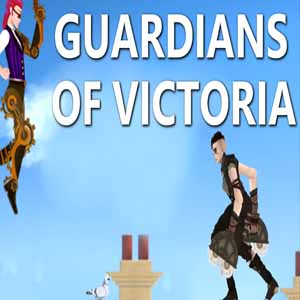 Guardians of Victoria Digital Download Price Comparison