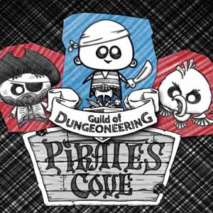 Guild of Dungeoneering Pirates Cove Digital Download Price Comparison