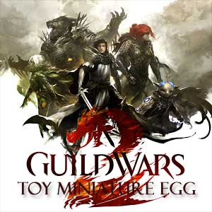 Guild Wars 2 Toy Miniature Egg Digital Download Price Comparison