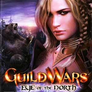 Guild Wars Eye Of The North Digital Download Price Comparison