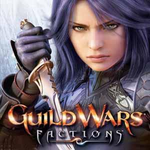 Guild Wars Factions Digital Download Price Comparison