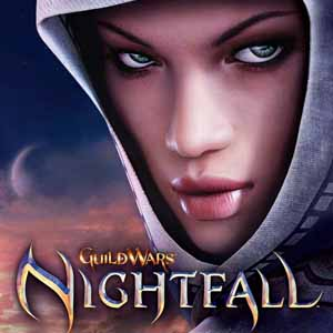 Guild Wars Nightfall Digital Download Price Comparison