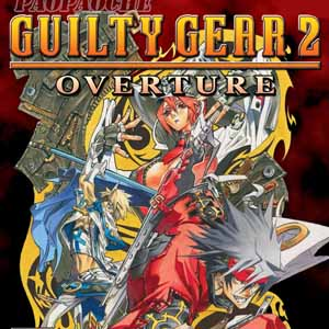 Guilty Gear 2 Overture Xbox 360 Code Price Comparison