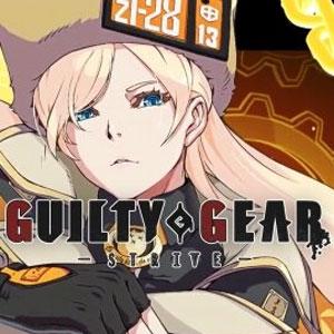 Guilty Gear Strive Ps4 Digital & Box Price Comparison