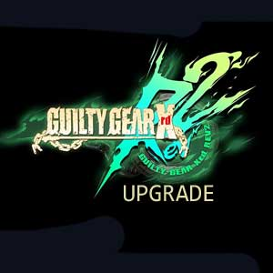 GUILTY GEAR Xrd REV 2 Upgrade Digital Download Price Comparison