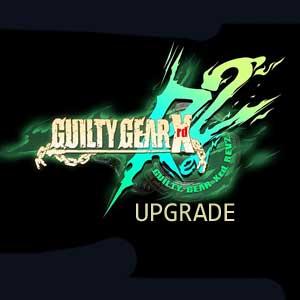guilty gear xrd rev 2 download
