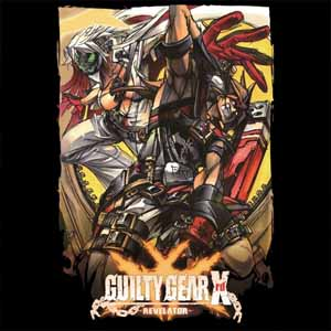 Guilty Gear Xrd REVELATOR PS4 Code Price Comparison